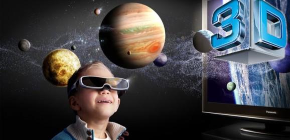 Ce trebuie sa stii despre televizoarele smart 3D cu tehnologie activa sau pasiva
