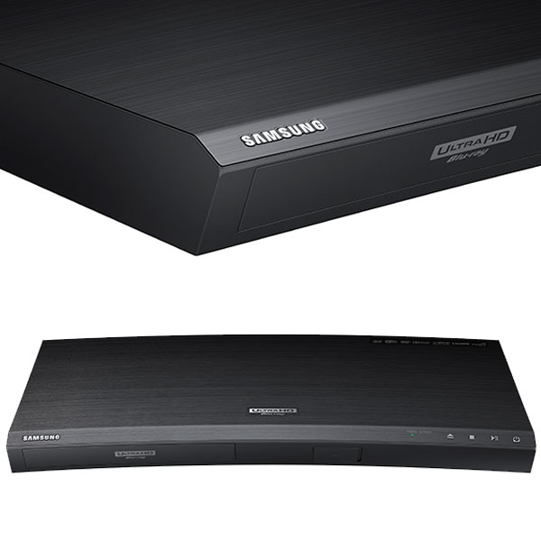 Samsung UBD-K8500 Blu-Ray 3D 4K HDR Review