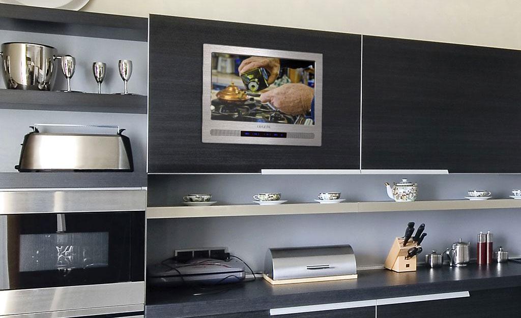 Cumperi un televizor de bucatarie? Iata cateva sfaturi, pareri, modele si preturi