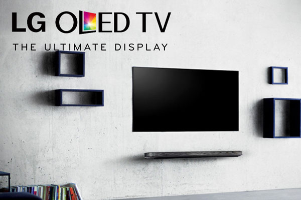 Cel mai subtire televizor din lume LG W7 OLED