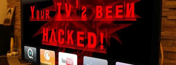 Cu siguranta vei avea nevoie de un antivirus pentru Smart TVul tau