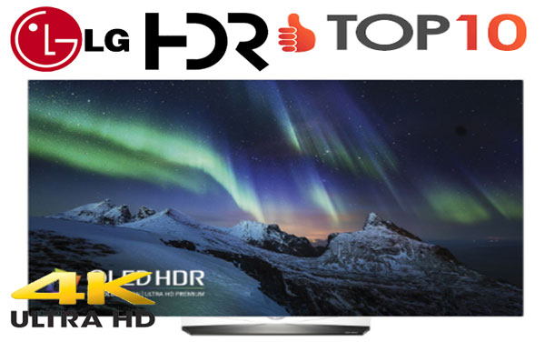 LG OLED Smart TV, 139 cm, OLED55B6J, 4K Ultra HD