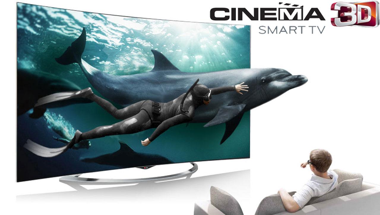 Momentan, viitorul televizoarelor smart 3D nu suna bine ...