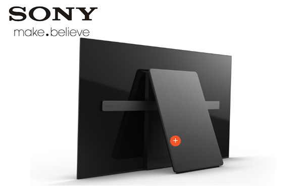OLED Sony Smart Android TV Bravia A1