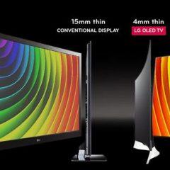 OLED TV: Ce trebuie sa stii cand cumperi un televizor OLED?