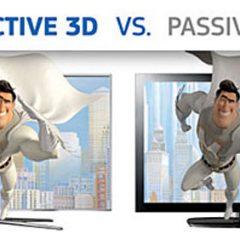 Concluzii: Ochelari 3D activi sau Ochelari 3D pasivi?