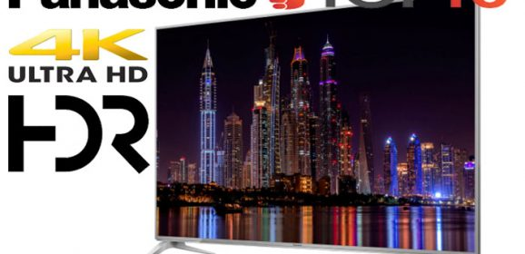 TOP10 cele mai bune televizoare 4K la inceput de 2017