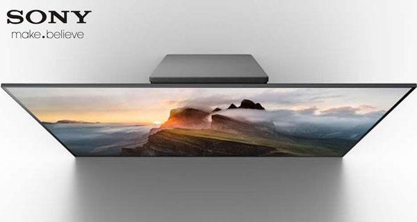 Televizoarele OLED Sony Bravia A1 si A1E