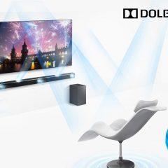 Esti interesat de Soundbarul Samsung Dolby Atmos HW-K950?