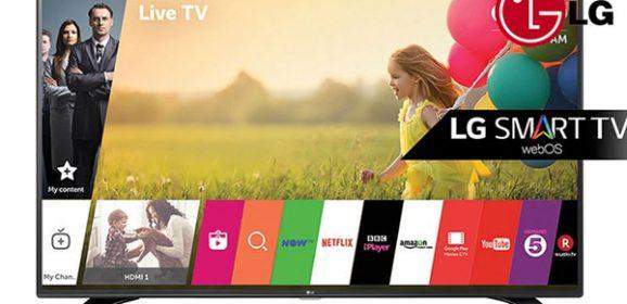 Televizorul LED Smart LG Ultra HD cu diagonala de 165cm 65UH600V este o alegere buna?