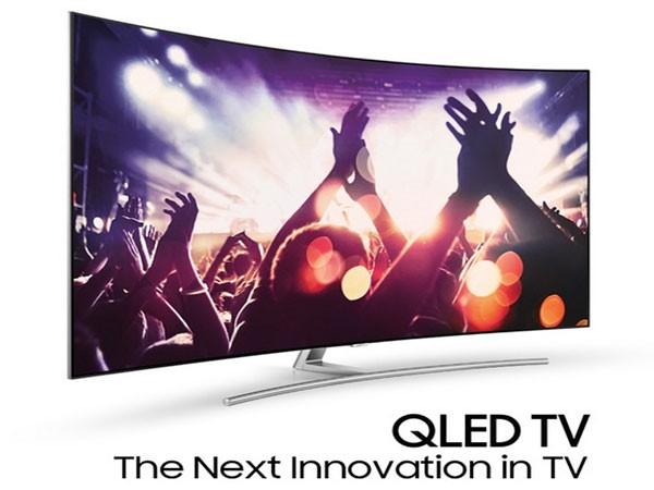 Televizoarele Samsung QLED 2017