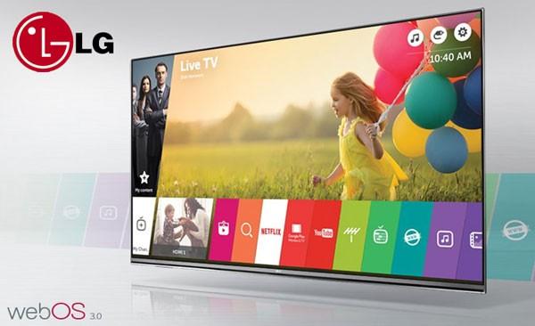 Televizor LED Smart LG, 164 cm, 65UH600V, 4K Ultra HD