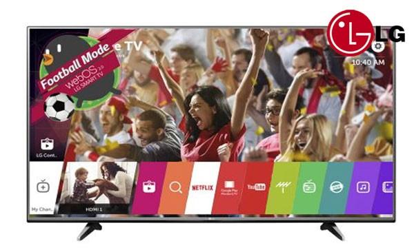 Televizorul LED Smart LG Ultra HD cu diagonala de 165cm 65UH600V este o alegere buna
