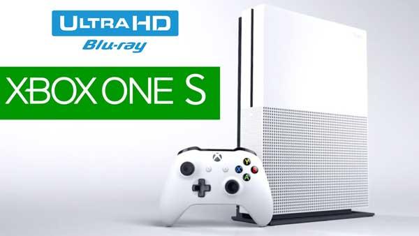 Informatii Consola Microsoft Xbox One S 1TB