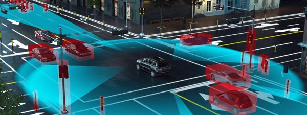 Masini Inteligente Smart Cars - Tesla va fi prezent la CES 2018