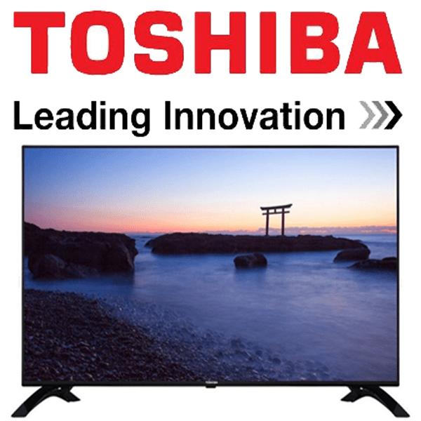 Pret mic si impresii bune TV LED Smart Toshiba, 124 cm, 49U6663DG, Ultra HD