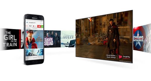 Televizoare Smart Samsung cu pret redus