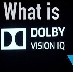 Ce este si la ce ajuta Dolby Vision IQ?