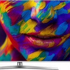 [GHID] Televizoare HiSense ULED. Ce reprezinta? Comparatii cu OLED