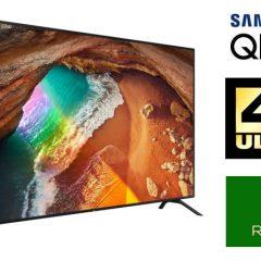 Cel mai ieftin QLED de la Samsung, 43Q60RA (QE43Q60RATXXH)