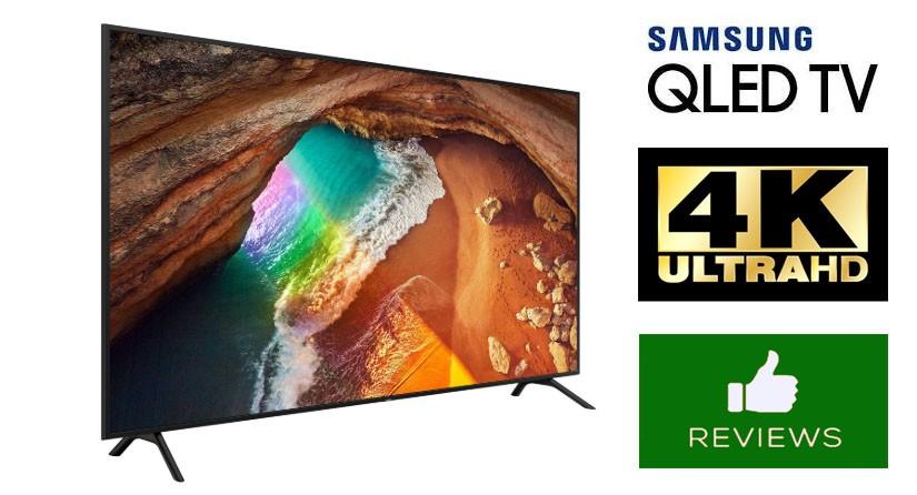 Cel mai ieftin QLED de la Samsung 43Q60RA