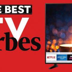 TOP Forbes. Cele mai bune Smart TV-uri de cumparat in 2020