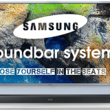 Cum conectezi soundbar-ul la televizorul tau Samsung