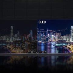 Prezentare Televizor OLED 4K  Smart LG, OLED55B9PLA