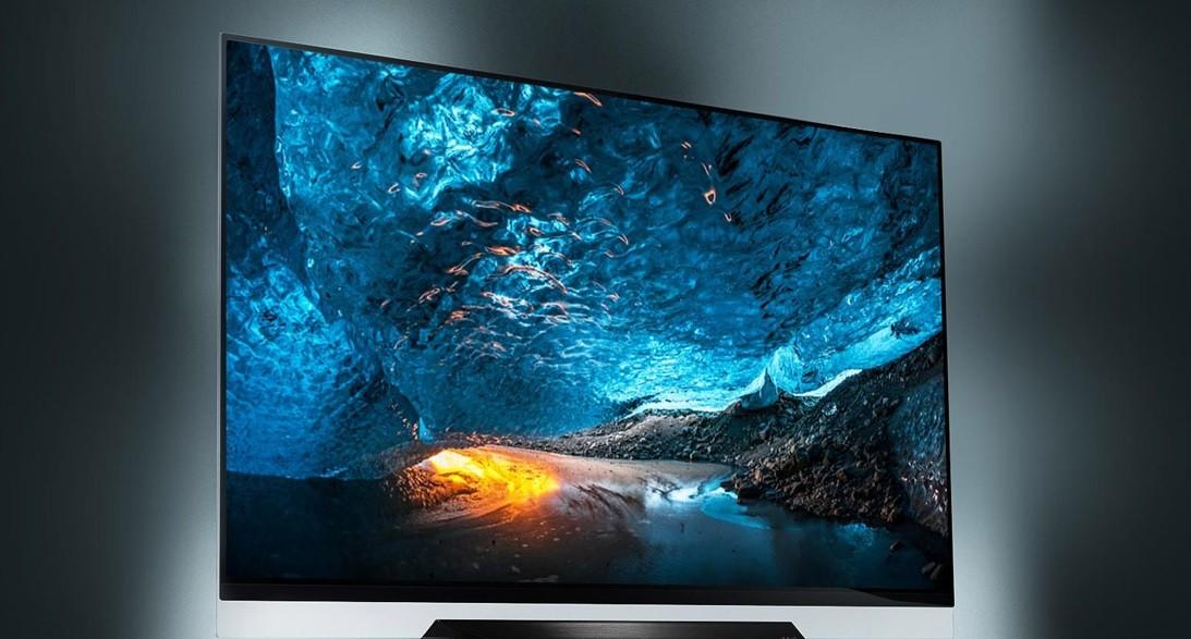 LG OLED 48CX 2020 TV