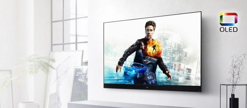 Panasonic HZ2000 OLED 2020 TV