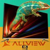 Cateva impresii si pareri despre televizoarele romanesti Allview