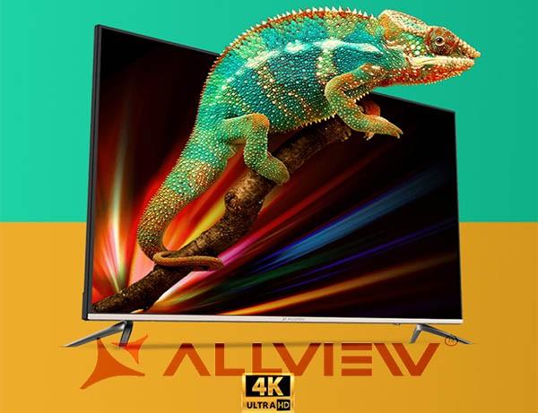 Pareri si impresii despre televizoarele LED Allview
