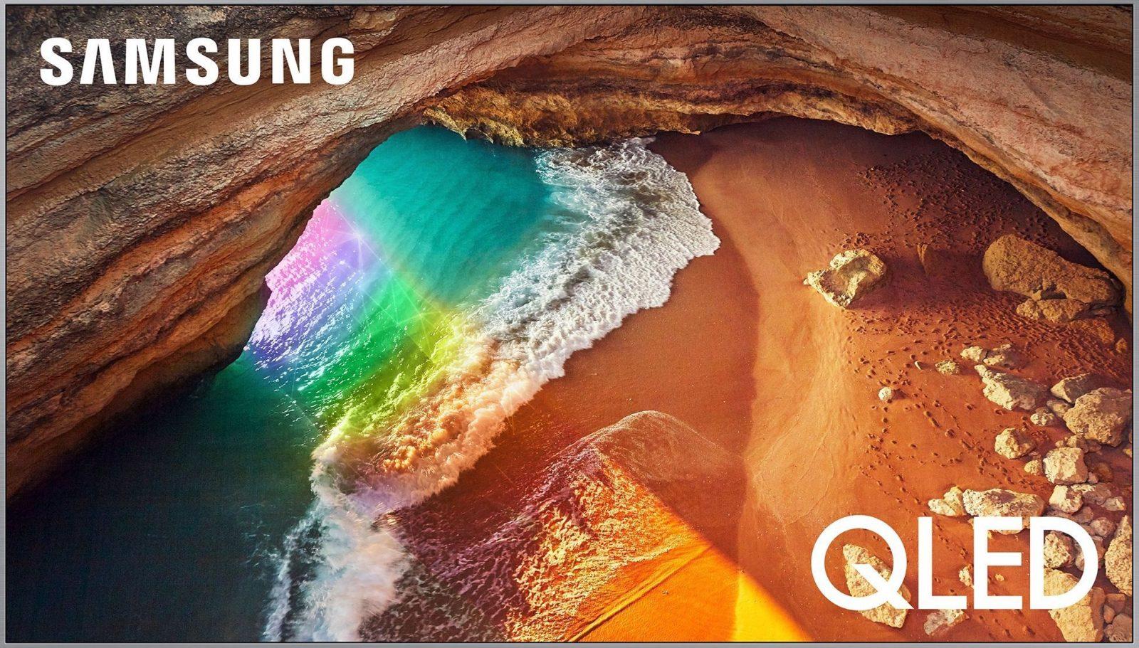 Pareri si impresii televizoare Samsung QLED model 55Q65RA