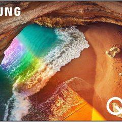 De ce QLEDul Samsung 55Q65RA este QLED-ul momentului?