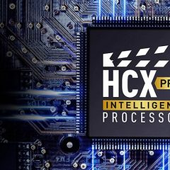Procesoarele televizoarelor smart Panasonic (HCX Pro Intelligent Processor)