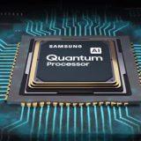 Procesoarele televizoarelor smart (Samsung Quantum AI 4K & 8K)