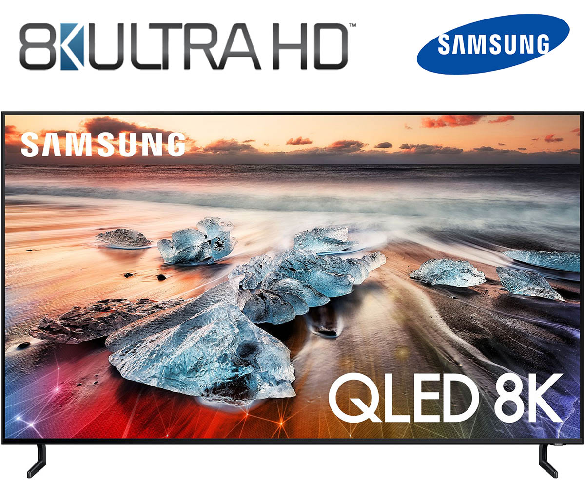 Review Samsung 8K TV seria Q950RB (65Q950RB si 82Q950RB)