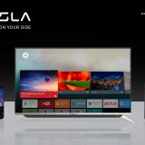 Review Televizoare Tesla, pret mic cu nume mare