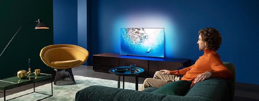 Televizoare Android Philips modele 2020