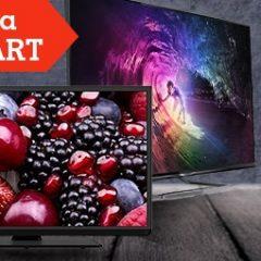Promotii televizoare la eMAG.ro (Ianuarie 2020)