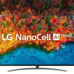 Tehnologia NanoCell de la LG NU ESTE OLED
