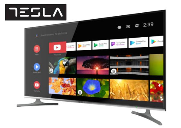 Televizor Smart LED 4K Android Tesla, 49S903SUS