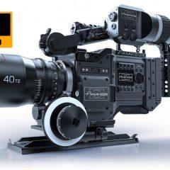 Camere video cu filmare la rezolutie 8K