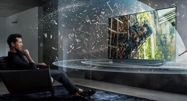 Cat de bune sunt Televizoarele OLED Panasonic fata de LG sau QLED Samsung