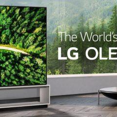 Evolutia preturilor si productiei televizoarelor OLED LG vs LED LG in 2020