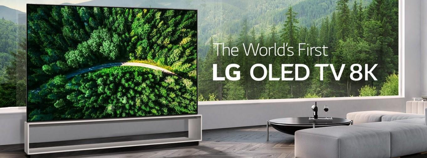 Evolutia preturilor si productiei televizoarelor OLED LG in 2020