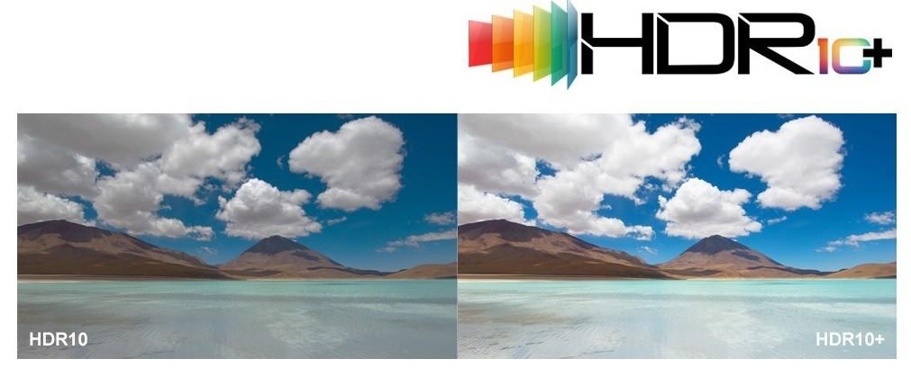 HDR 10 PLUS- Explicatii SDR, HDR si HDR10 plus