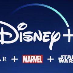 Afla cum poti vedea Disney+ Plus in Romania