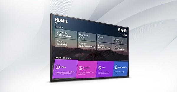 Noua platforma webOS LG Smart TV OLED si Nanocell 8K