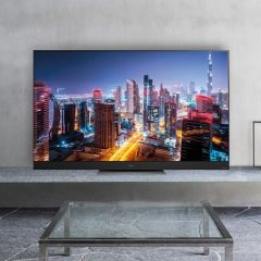 Review Panasonic OLED 55GZ2000E si OLED 65GZ2000E